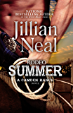 Rodeo Summer: A Camden Ranch Novel