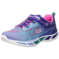 Skechers Mädchen Litebeams Sneakers