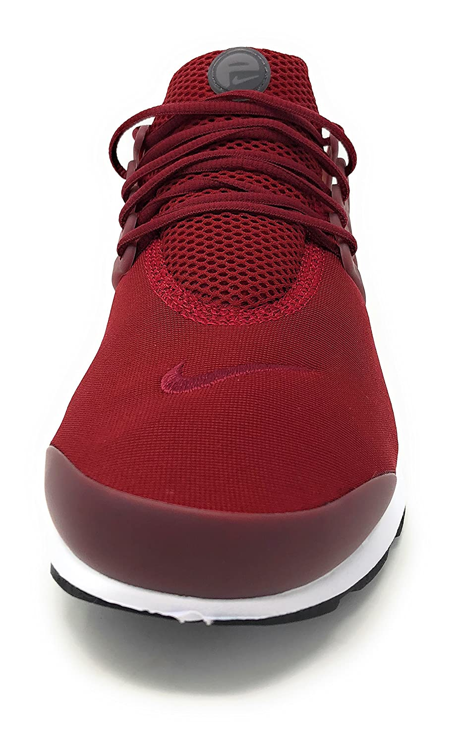NIKE Men's Air Presto Essential B0042RN2WU 13 D(M) US|Team Red/Anthracite