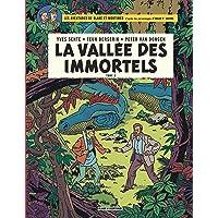 Blake & Mortimer - tome 26 - Vallée des Immortels (La) - Tome 2 - Millième Bras du Mékong (Le)