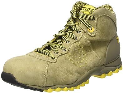 Diadora - Beat High S3 Hro, zapatos de trabajo Unisex adulto, Gris (Grigio