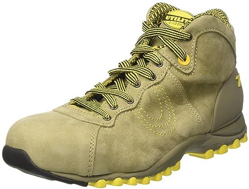 Zapatos de seguridad, Hi Beat Diadora S3 de HRO de SRC