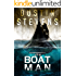 The Boat Man: A Thriller (A Reed & Billie Novel Book 1)