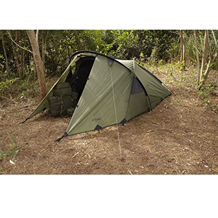 Snugpak Scorpion 3 Tent in Olive  sc 1 st  Amazon.com : best tactical tent - memphite.com