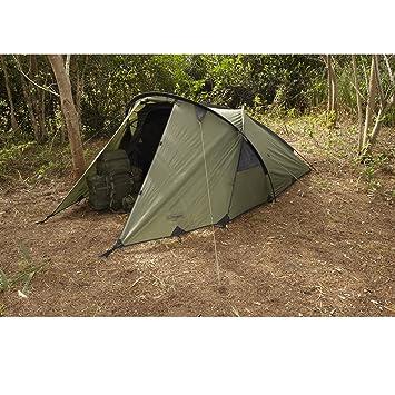 Snugpak Scorpion 3 Tent in Olive  sc 1 st  Amazon.com & Amazon.com : Snugpak Scorpion 3 Tent in Olive : Tactical Tent ...