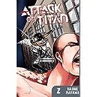Attack on Titan Vol. 2 (English Edition)