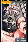 Attack on Titan Vol. 2