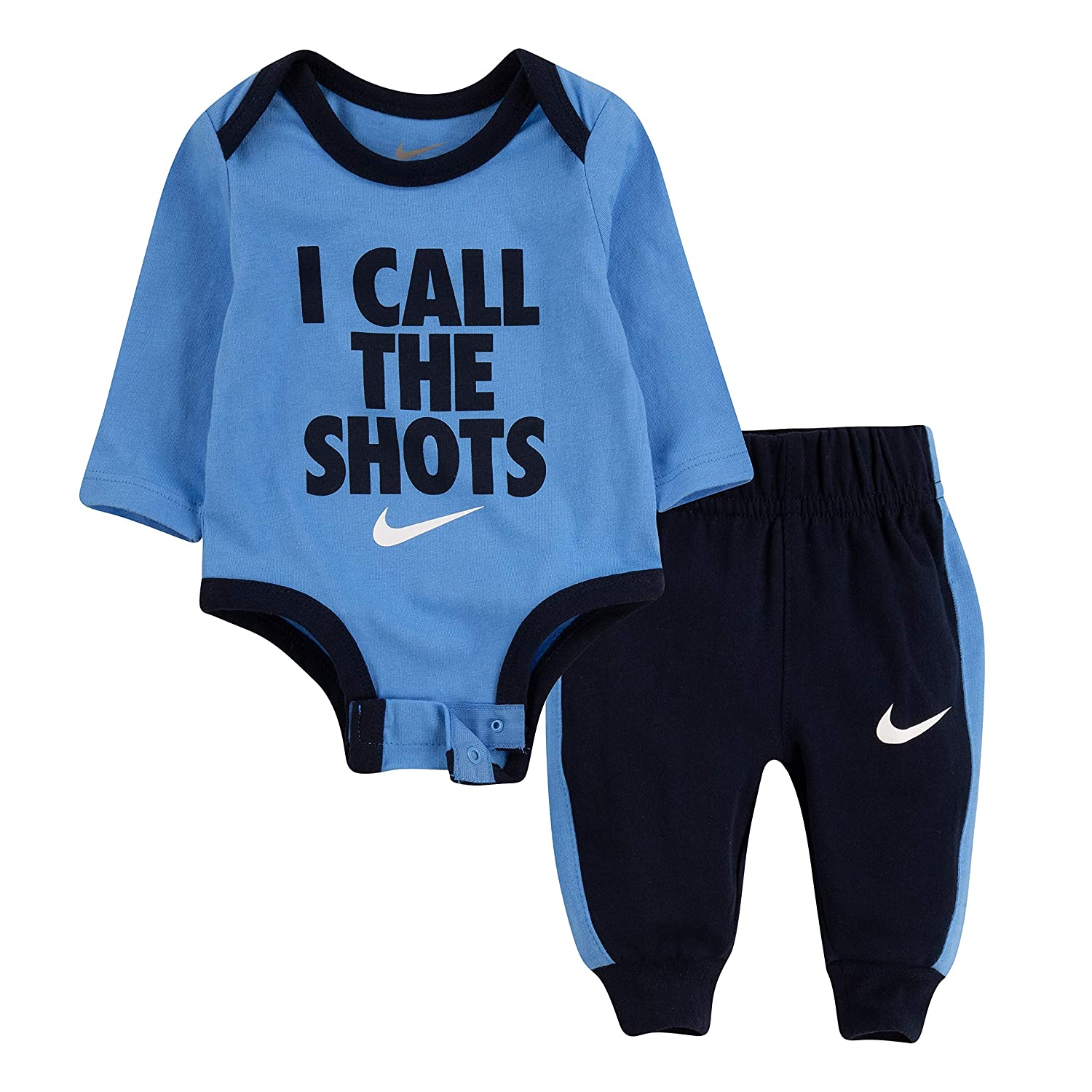Nike Baby Boys 2-Piece Pant Set Outfit