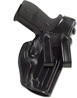 product image for Galco SC2 Inside Pant Holster for Glock 17, 22, 31 (Black, Right-Hand)