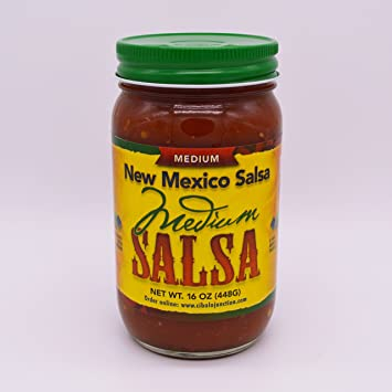 New Mexico Salsa Medium Salsa