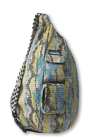 Amazon.com: KAVU Rope Sling Bag: Sports & Outdoors