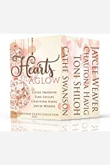 Hearts Aglow: Four Christmas Novella Romances (The Christmas Lights Collection Book 5) Kindle Edition