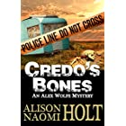 Credo's Bones (Alex Wolfe Mysteries Book 4)