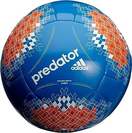 adidas Fußball Predator Glider - Balón de fútbol de ocio, color ...