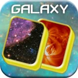 Mahjong Galaxy Space - Solitaire Mahjongg Game with astronomy images