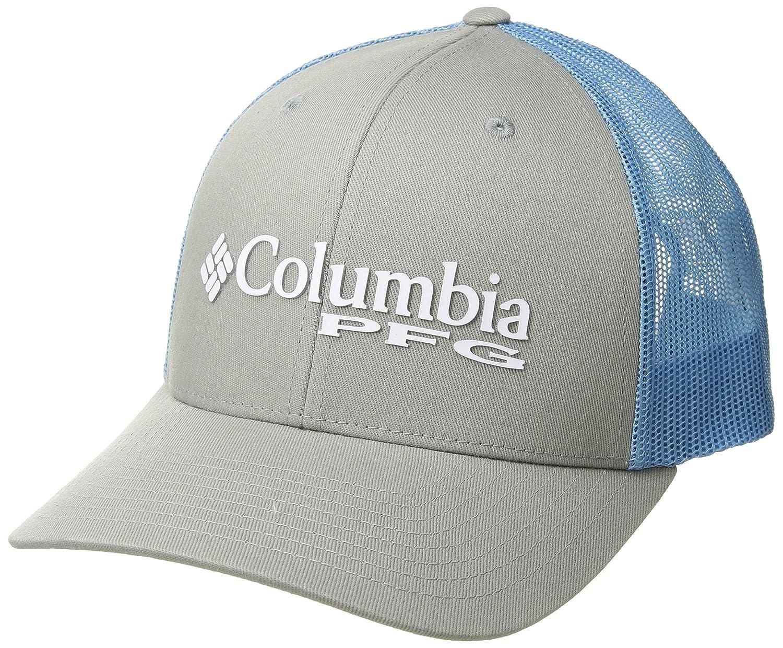 236fdea7a3b Amazon.com   Columbia Women s PFG Mesh Womens Ball Cap