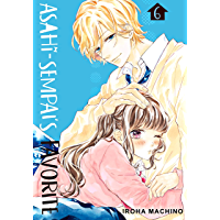 Asahi-sempai's Favorite Vol. 6 (English Edition)