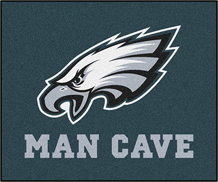 Updated 2021 – Top 10 Philadelphia Eagles Man Cave Decor