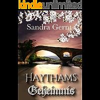 Haythams Geheimnis (German Edition) book cover