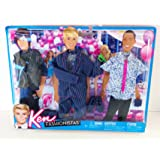 Ken Fashionistas Dressy Tenues vêtements - X3141