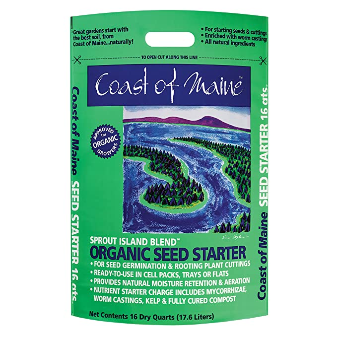 Sprout Island Blend
