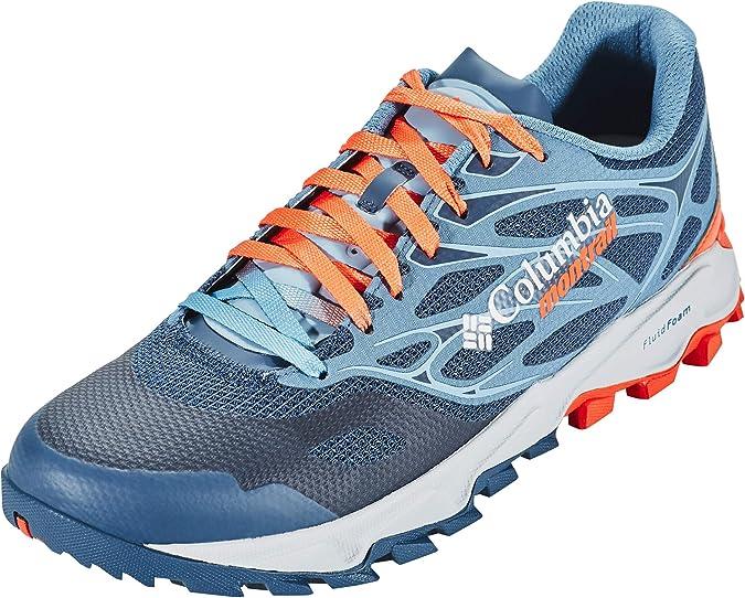 Columbia Trans Alps F.k.t. II, Zapatillas de Running para Asfalto para Hombre: Amazon.es: Zapatos y complementos