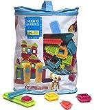 Seek'O Blocks - Juegos de construcción, 150 piezas (BA1003) , Modelos/colores Surtidos, 1 Unidad