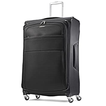 42f796065 Amazon.com | Samsonite Eco-Glide 29, Midnight Black | Carry-Ons