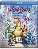 We're Back! A Dinosaur's Story [Blu-ray] (Bilingual)