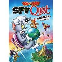 Tom & Jerry Spy Quest