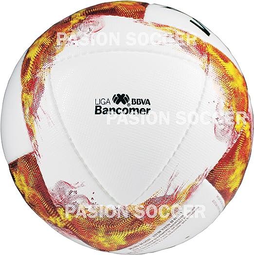 Voit - Balón de fútbol Oficial de la FIFA Nova Liga Bancomer MX Apertura 2018: Amazon.es: Deportes y aire libre