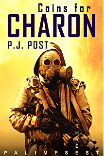 Amazon feral palimpsest book 1 ebook pj post kindle store coins for charon palimpsest book 3 fandeluxe Images