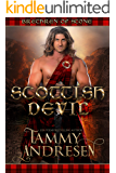 Scottish Devil (Brethren of Stone Book 1)