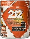 Muscle Elements 212 Powder, Orange Crush, 8.47 Ounce