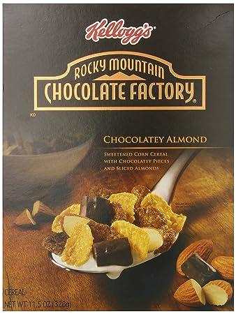 Rocky Mountain fábrica de chocolate (R) chocolate ...