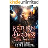Return to the Darkness (The Coveted Book 3)