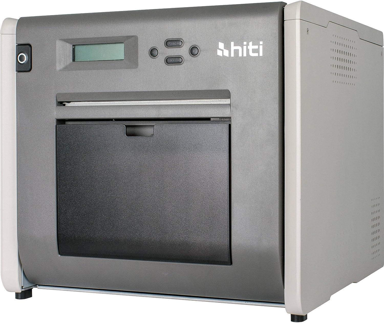 HiTi P525L Nueva Impresora fotográfica Wi-Fi + Wireless 11n USB Adapter: Amazon.es: Informática