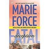 Fatal Deception: Fatal, Book 5