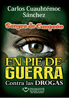 En pie de guerra (Sangre De Campeon) (Spanish Edition)