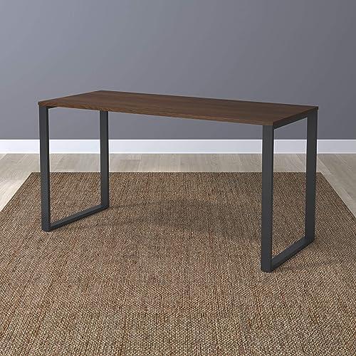 HON Basyx Commercial-Grade Executive Desk - a good cheap modern office desk