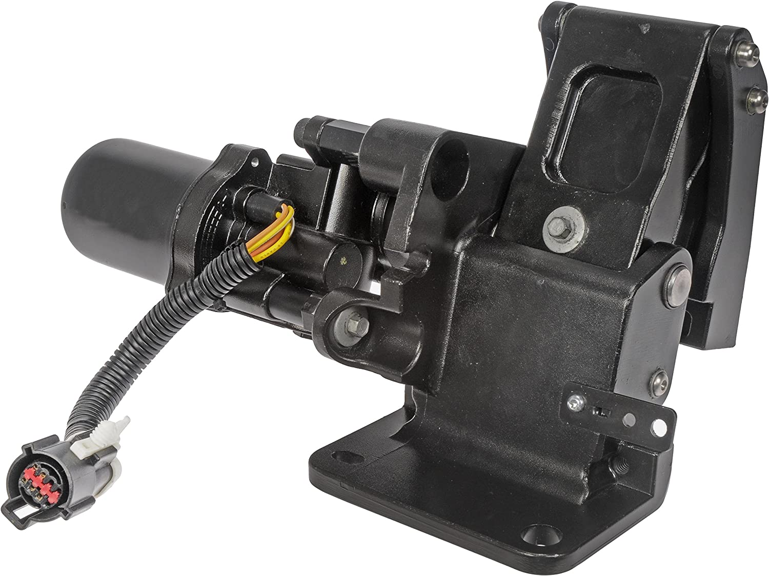 AL3Z16A507A Power Running Board Motors for Ford F-150 F150 2007-2014 Left Right Side Saihisday AL3Z16A506A