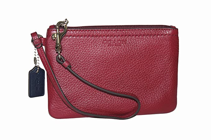 Coach - Monedero: Amazon.es: Ropa y accesorios