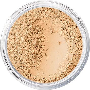 Bareminerals yellow powder