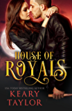 House of Royals: Blood Descendants Universe (English Edition)
