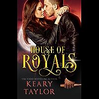 House of Royals: Blood Descendants Universe (English Edition)
