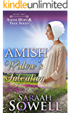 Amish Widow's Salvation (An Amish Romance Story) (Amish Hope & True Series 2)