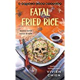Fatal Fried Rice: A Noodle Shop Mystery (A Noodle Shop Mystery, 7)