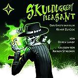 Das Groteskerium kehrt zurück (Skulduggery Pleasant 2)