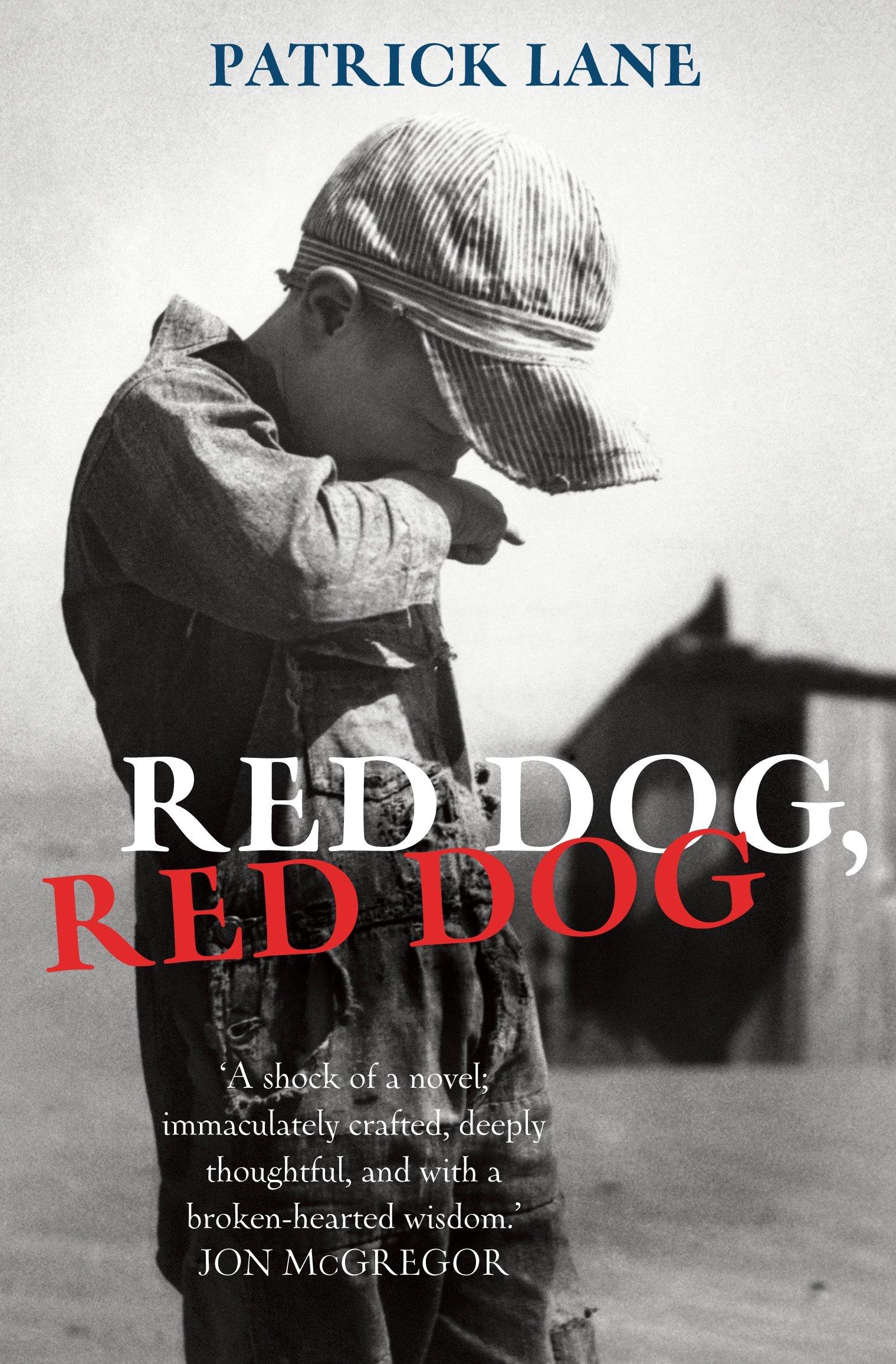Download Red Dog, Red Dog pdf
