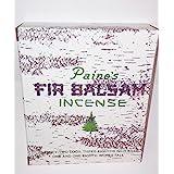1 X 72 Balsam Logs - Paine's Fir Balsam Incense